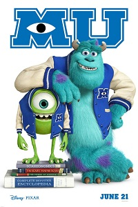 Monsters University (2013) BluRay 720p & 1080p