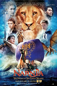 The Chronicles of Narnia: The Voyage of the Dawn Treader (2010) BluRay 720p & 1080p