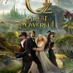 Oz the Great and Powerful (2013) BluRay 720p