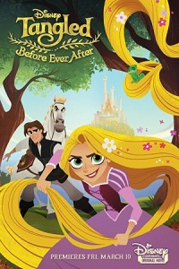 Tangled: Before Ever After (2017) WEB-DL 720p