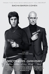 The Brothers Grimsby (2016) BluRay 720p & 1080p