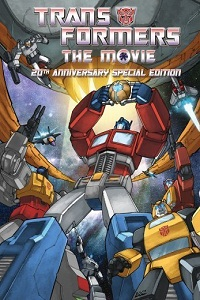 The Transformers: The Movie (1986) BluRay 720p & 1080p