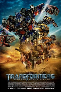 Transformers: Revenge of the Fallen (2009) BluRay 720p