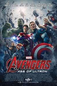 Avengers: Age of Ultron (2015) BluRay 720p & 1080p