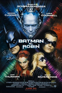 Batman & Robin (1997) BluRay 720p & 1080p