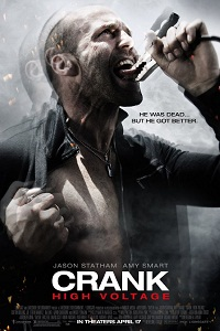 Crank: High Voltage (2009) BluRay 720p & 1080p