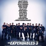 The Expendables 3 (2014) BluRay 720p & 1080p