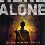 Here Alone (2016) WEB-DL 720p 750MB