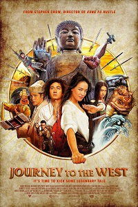Journey to the West : Conquering The Demons (2013) BluRay 720p