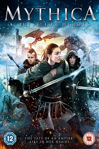 Mythica: A Quest for Heroes (2014) BluRay 720p