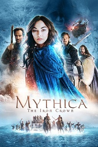 Mythica: The Iron Crown (2016) BluRay 720p & 1080p