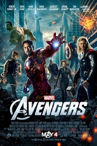 The Avengers (2012) BluRay 720p & 1080p