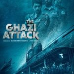 The Ghazi Attack (2017) BluRay 720p 1.10GB