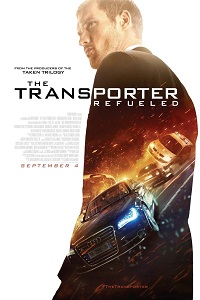 The Transporter Refueled (2015) BluRay 720p & 1080p