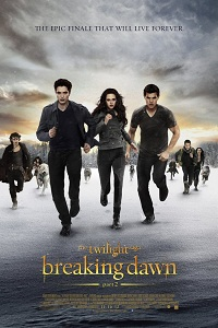 The Twilight Saga: Breaking Dawn – Part 2 (2012) BluRay 720p