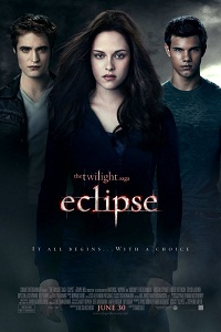 The Twilight Saga: Eclipse (2010) BluRay 720p & 1080p