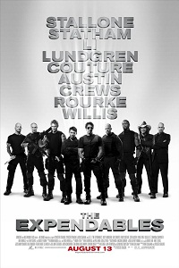 The Expendables (2010) BluRay 720p & 1080p
