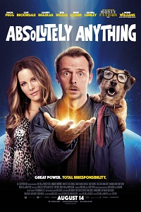 Absolutely Anything (2015) BluRay 720p & 1080p
