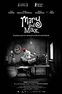 Mary and Max (2009) BluRay 720p & 1080p