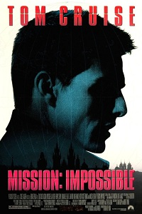 Mission: Impossible (1996) BluRay 720p & 1080p
