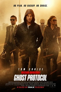 Mission: Impossible – Ghost Protocol (2011) BluRay 720p & 1080p