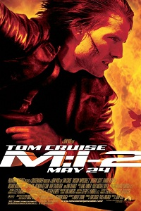 Mission: Impossible II (2000) BluRay 720p & 1080p