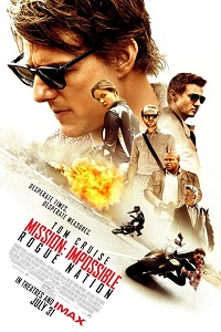 Mission: Impossible – Rogue Nation (2015) BluRay 720p & 1080p