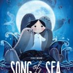 Song of the Sea (2014) BluRay 720p 750MB