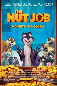 The Nut Job (2014) BluRay 720p & 1080p