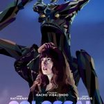 Colossal (2016) BluRay 720p 800MB