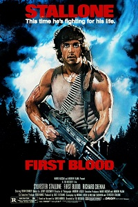 First Blood (1982) BluRay 720p & 1080p