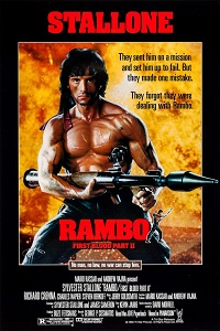 Rambo: First Blood Part II (1985) BluRay 720p & 1080p