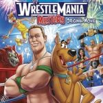 Scooby-Doo! WrestleMania Mystery (2014) BluRay 720p 600MB