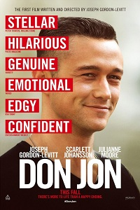 Don Jon (2013) BluRay 720p & 1080p