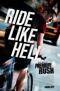 Premium Rush (2012) BluRay 720p & 1080p