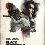 Black Butterfly (2017) BluRay 720p 700MB