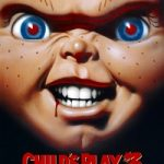 Child's Play 3 (1991) BluRay 720p 650MB