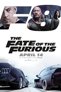 The Fate of the Furious (2017) BluRay 720p & 1080p
