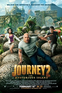 Journey 2: The Mysterious Island (2012) BluRay 720p & 1080p