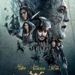 Pirates of the Caribbean: Dead Men Tell No Tales (2017) BluRay 720p & 1080p