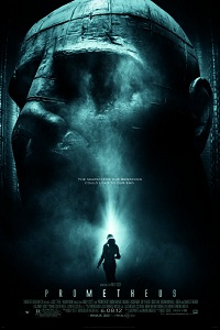 Prometheus (2012) BluRay 720p & 1080p