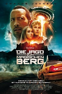 Race to Witch Mountain (2009) BluRay 720p & 1080p