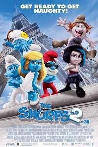 The Smurfs 2 (2013) BluRay 720p & 1080p