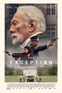 The Exception (2016) BluRay 720p & 1080p