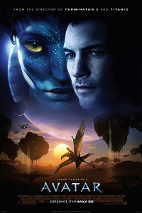 Avatar (2009) BluRay 720p & 1080p
