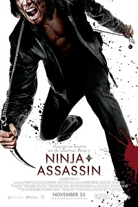 Ninja Assassin (2009) BluRay 720p & 1080p