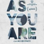 As You Are (2016) WEB-DL 720p 750MB