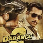 Dabangg 2 (2012) BluRay 720p