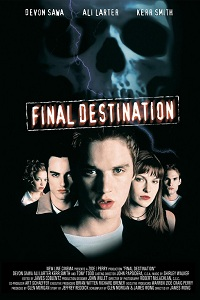 Final Destination (2000) BluRay 720p