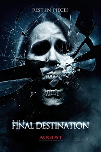The Final Destination (2009) BluRay 720p